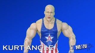 """NLW: Kurt Angle Theme """"Medal"""" Remake"""