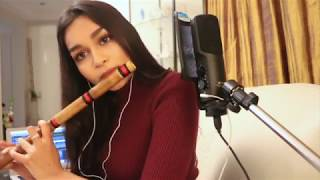 Despacito (Luis Fonsi) -  BAMBOO FLUTE Cover