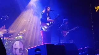 Lucy Dacus - I Don't Wanna be Funny Anymore (Brooklyn Steel 5/18/17)