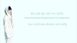 BTS (방탄소년단) – N.O [Color coded Han|Rom|Eng lyrics]