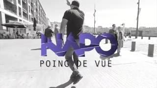 NAPO | Napologie #3 (Freestyle) | RAP MARSEILLE