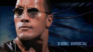 The Rock's 2003 Heel Theme