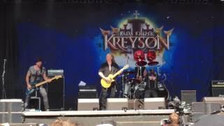 Kreyson feat. R.Grapow + M.Terrana - Dej nám silu žit (Live at MOR 2017)