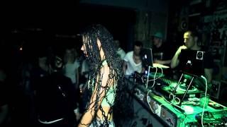 Midnite Kush & Loudress