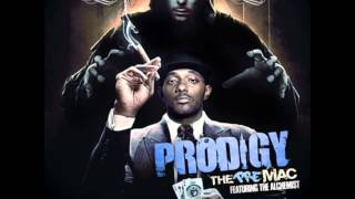 Prodigy Ft 50 Cent , Havoc - Real Tight