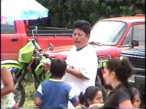 GUALAQUIZA ECUADOR FIESTAS DEL TAMBO VIEJO