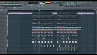 KSHMR-ID @Welcome to KSHMR Vol. 8(FL Studio Remake+FLP+Presets)