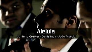 Jeff Buckley - Hallelujah (Juninho Gretter, Denis Max e Adriano Sill acústico cover)