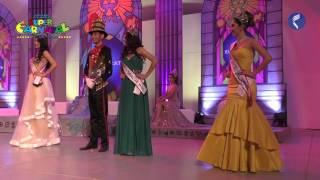 Coronación del Carnaval Infantil EL DEBATE 2016