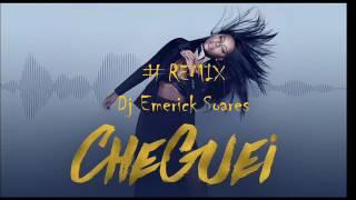 Ludmilla -  Cheguei (remix) - Dj Emerick Soares