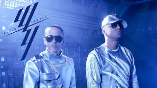 Wisin & Yandel ft. Romeo Santos - Aullando (Official video)
