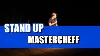 Fábio Rabin - MasterChef - MasterChef Junior
