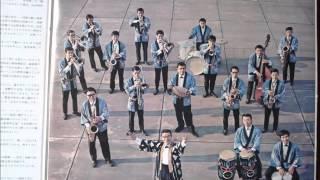 Tokyo Cuban Boys  - Yosakoi bushi