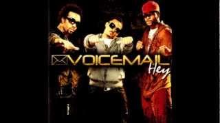 Voicemail - Get Crazy (El Toro Riddim)