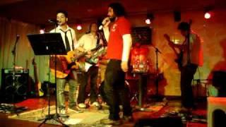 Tom do Sabor 2009/11/05 - REI BABY (Grotto) feat. Faustão - Eu sou terrível (R. Carlos)