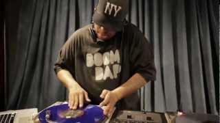 DJ Premier x Wais P. the Pimp on Live from HeadQCourterz