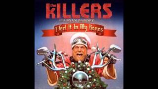 The Killers feat. Ryan Pardey - I Feel It In My Bones