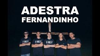 JML- Fernandinho - Adestra (Instrumental)