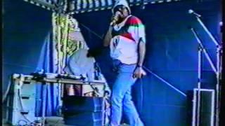 Sonic D live 1988