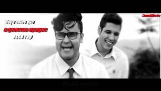 7 Minutoz - Ouça antes que o governo apague esse rap (Lyric Video)