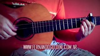 Have you ever really loved a woman? GUITARRA SOLA