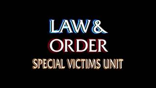 How Patrick became a sex offender - law and order earrape