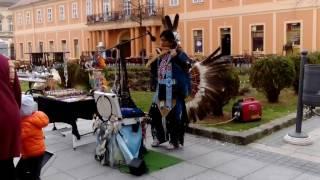 Kondorov let /El condor pasa/