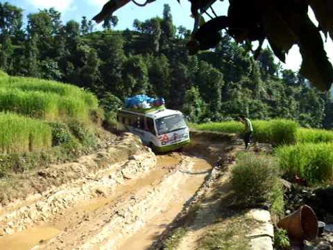 bus kathmandu – arugath