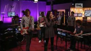 Charlene - Nothing Left [Live @ TV Limburg]