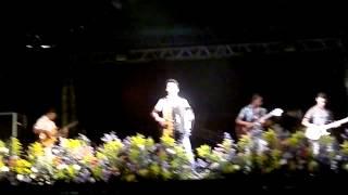 Vuco Vuco Alisson Thales ao vivo na festa da OMR
