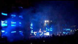 Stereosonic Melbourne 2010:  Tiesto - Elements of Life