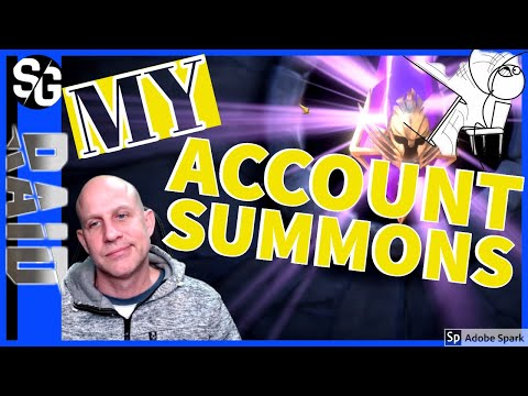 RAID SHADOW LEGENDS | MY ACCOUNT SUMMONS | VENUS CUPIDUS TIME?