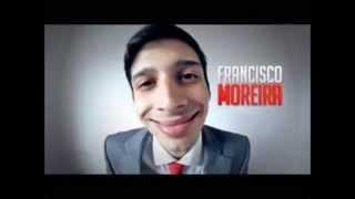 Francisco Moreira - O som que tu não gostas.