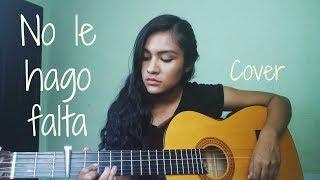 No le hago falta- Los Recoditos | Cover | Lucero Mayorga