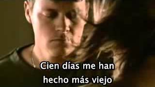 3 doors down here without you subtitulado español