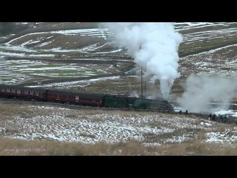 60009 – The Winter Cumbrian Mountain Express – 9.2.13