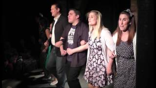 Life's a happy song- 'Live Laugh Love' : Side by Side productions