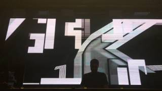 GRUM live at Voodoo Sydney : Innerbloom - Rufus (Lane 8 remix)