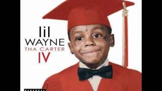 MegaMan- Lil Wayne(w/ Lyrics)