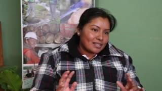 Testimonial Luisa Pablo