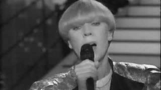 Eurovision France 1967 Noelle Cordier