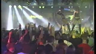 Warp Brothers - Smells Like Teen Spirit (live @ Club Rotation)