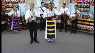 MARIUS DANCS SI CALINA TOMOIAGA - Pana i verde frunza n codru