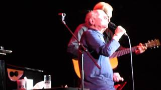 Art Garfunkel - Bridge Over Troubled Water - June 07, 2018