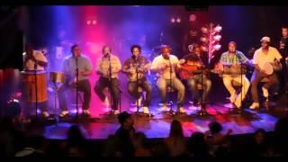 GRUPO BALACOBACO - PATOTA DE COSME (AO VIVO) Na Semana Maluca da Rádio Fm O Dia