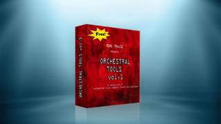 Orchestral Tools vol.1 Free by Mike Trause
