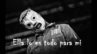 Vermilion Pt. 2 - Slipknot - Subtitulado al español