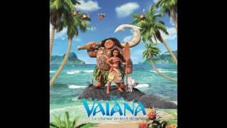Vaiana - Je suis Vaiana (Le chant des ancêtres)