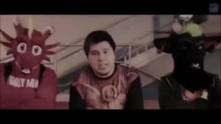 Adult Swim - Kamiyada ( Official Music Video ) #animegang #furrygang