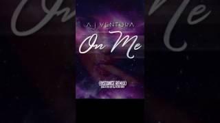 Omarion - Distance [A.J. Ventura Remix]